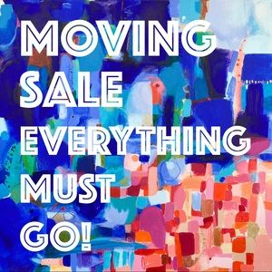 🌟MOVING SALE!🌟 40% off all clothing!!!!